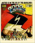 2000 AD (1977 IPC/Fleetway/Rebellion) UK 491