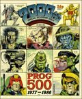 2000 AD (1977 IPC/Fleetway) UK 500