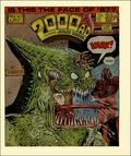 2000 AD (1977 IPC/Fleetway) UK 503