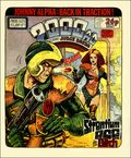 2000 AD (1977 IPC/Fleetway) UK 505