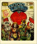 2000 AD (1977 IPC/Fleetway) UK 509