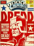 2000 AD (1977 IPC/Fleetway/Rebellion) UK 527