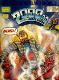 2000 AD (1977 IPC/Fleetway/Rebellion) UK 528