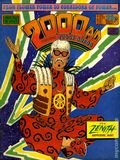 2000 AD (1977 IPC/Fleetway) UK 540