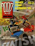 2000 AD (1977 IPC/Fleetway) UK 570