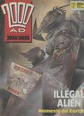 2000 AD (1977 IPC/Fleetway/Rebellion) UK 586