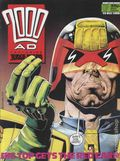 2000 AD (1977 IPC/Fleetway) UK 596