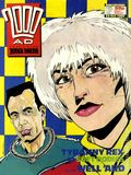2000 AD (1977 IPC/Fleetway) UK 597