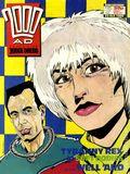 2000 AD (1977 IPC/Fleetway/Rebellion) UK 597