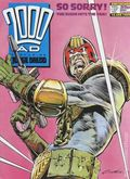 2000 AD (1977 IPC/Fleetway) UK 609