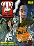 2000 AD (1977 IPC/Fleetway) UK 610
