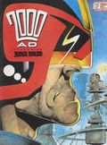 2000 AD (1977 IPC/Fleetway) UK 619