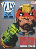 2000 AD (1977 IPC/Fleetway/Rebellion) UK 625