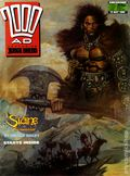 2000 AD (1977 IPC/Fleetway/Rebellion) UK 626