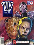 2000 AD (1977 IPC/Fleetway) UK 651