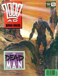 2000 AD (1977 IPC/Fleetway) UK 652
