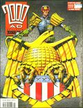 2000 AD (1977 IPC/Fleetway/Rebellion) UK 664