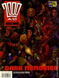 2000 AD (1977 IPC/Fleetway/Rebellion) UK 686