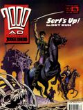 2000 AD (1977 IPC/Fleetway) UK 689