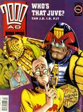 2000 AD (1977 IPC/Fleetway/Rebellion) UK 709
