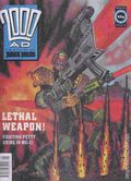 2000 AD (1977 IPC/Fleetway/Rebellion) UK 716