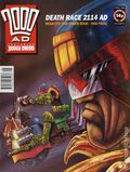 2000 AD (1977 IPC/Fleetway) UK 788