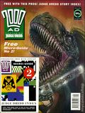 2000 AD (1977 IPC/Fleetway/Rebellion) UK 801A