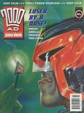 2000 AD (1977 IPC/Fleetway/Rebellion) UK 818