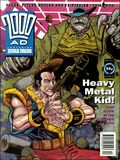 2000 AD (1977 IPC/Fleetway) UK 827