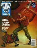 2000 AD (1977 IPC/Fleetway/Rebellion) UK 833