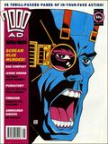 2000 AD (1977 IPC/Fleetway/Rebellion) UK 836