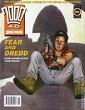 2000 AD (1977 IPC/Fleetway) UK 840