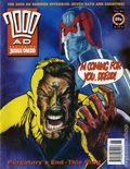 2000 AD (1977 IPC/Fleetway) UK 841