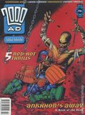 2000 AD (1977 IPC/Fleetway) UK 865