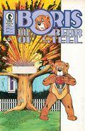 Boris the Bear (1986 Dark Horse) 4B