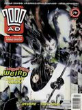 2000 AD (1977 IPC/Fleetway) UK 871