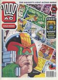 2000 AD (1977 IPC/Fleetway) UK 874A