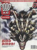 2000 AD (1977 IPC/Fleetway) UK 877