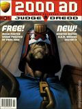 2000 AD (1977 IPC/Fleetway) UK 990A
