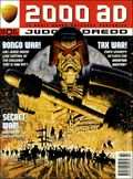 2000 AD (1977 IPC/Fleetway) UK 994