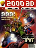 2000 AD (1977 IPC/Fleetway) UK 999