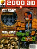 2000 AD (1977 IPC/Fleetway) UK 1003