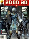 2000 AD (1977 IPC/Fleetway) UK 1006