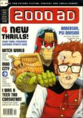 2000 AD (1977 IPC/Fleetway) UK 1050