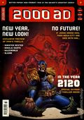 2000 AD (1977 IPC/Fleetway) UK 1077