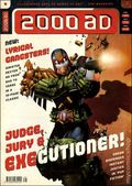 2000 AD (1977 IPC/Fleetway) UK 1086