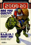 2000 AD (1977 IPC/Fleetway) UK 1097