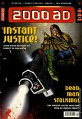 2000 AD (1977 IPC/Fleetway) UK 1109