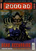 2000 AD (1977 IPC/Fleetway) UK 1121