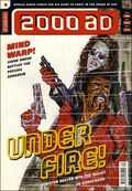 2000 AD (1977 IPC/Fleetway/Rebellion) UK 1130